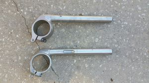 Super Sport Motorcycle 50mm Handle Bars Clip On for Sale in Orlando, FL