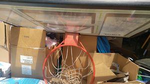 Basketball hoop for Sale in Winchester, CA
