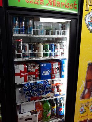 Commercial Cooler one door true brand for Sale in Phoenix, AZ