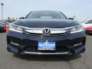 HONDA ACCORD SPORT for Sale in Manassas, VA