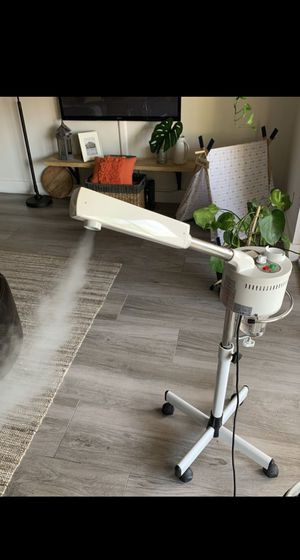 Professional facial steamer ! for Sale in Hialeah, FL