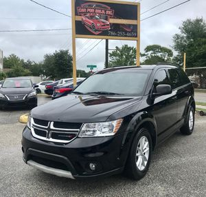 Dodge Journey SXT 2014 for Sale in Kissimmee, FL