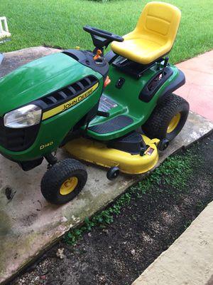 Tractor John Deere 2016 for Sale in Princeton, FL