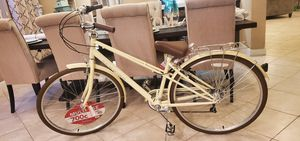 Bike beach cruiser schwinn 700c for Sale in Weston, FL