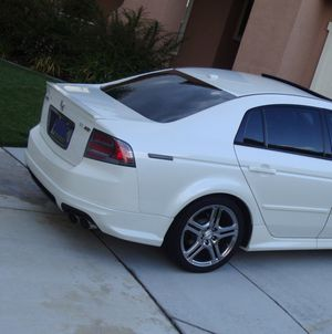 🔹🔹Clean Title 🔹🔹 Acura TL 🔹🔹 2007 for Sale in Washington, DC