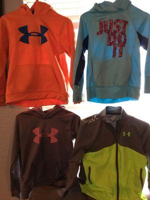 Winter outerwear, hoodie, jacket, coat, pullover, baseball for Sale in Cedar Park, TX