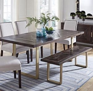 Brand New Solid Wood Dining Table for Sale in St. Louis, MO