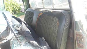 1971 partes para chevy motor 400 columna aciento y todo lo del aire for Sale in Phoenix, AZ