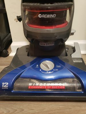 Hoover vacuum for sale!! for Sale in Alexandria, VA