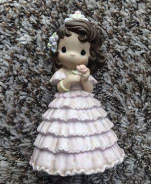 "Precious Moments ""Vaya Con Dios"" figurine for Sale in Winton, CA"