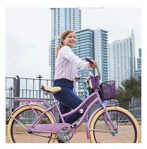 "Brand new bicycle in the box Huffy 24"" Nel Lusso Girls' Cruiser Bike, Purple NEW for Sale in Coral Springs, FL"