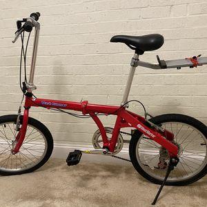 Brand New Folding Bike for sale for Sale in Malden, MA