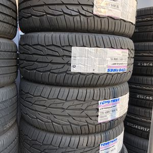 225-50-17 tires On Sale Lowest Price In Bay for Sale in Lafayette, CA