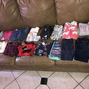 Clothes Size 3T for Sale in Hollywood, FL