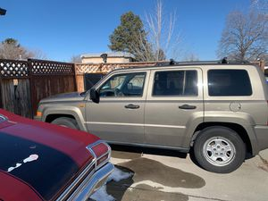 2008 Jeep Patriot for Sale in Sandy, UT