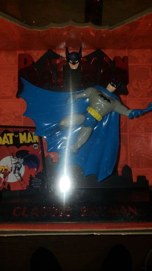1989 Kenner Classic Batman Edition #1 for Sale in Chicago, IL