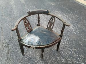 Old Corner chair for Sale in St. Louis, MO