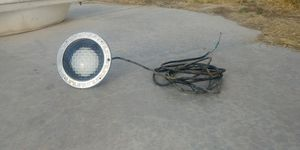 Pentair swimming pool light for Sale in Hesperia, CA