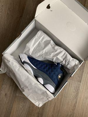 Brand New! Air Jordan 13 Flint Size 10 for Sale in Hayward, CA