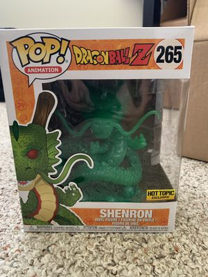 Hot Topic Exclusive Jade Shenron for Sale in ARROWHED FARM, CA