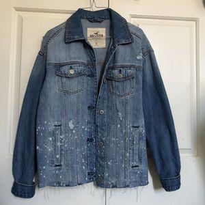 Jeans jacket! for Sale in Alexandria, VA