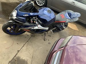 2006 gsxr 600 for Sale in Madison Heights, VA