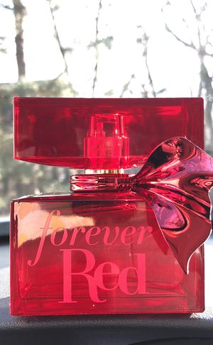 Forever Red Bath and Body Perfume for Sale in Overland Park, KS