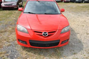 2007 Mazda Mazda3 for Sale in Clinton, MD