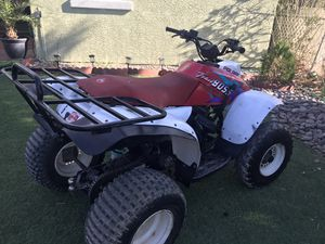 99 Polaris trail boss 250 for Sale in Henderson, NV