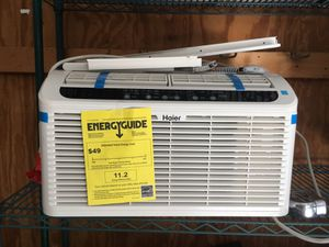 Brand new 6000 btu window air conditioner for Sale in Atlanta, GA