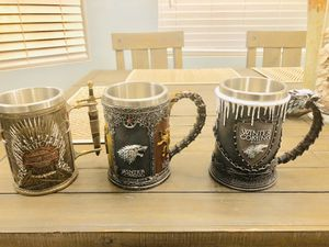 Game of Throne Mugs Brand New for Sale in Ontario, CA