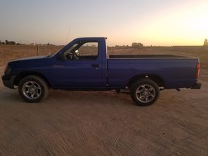 1998 Nissan for Sale in Parlier, CA