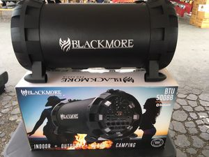 Blackmore pro audio portable wireless Bluetooth speaker for Sale in San Diego, CA