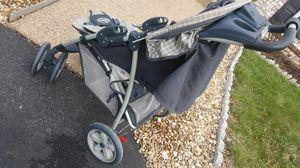 Gracco stroller in good condition for Sale in Harrisonburg, VA