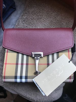 Burberry Purse for Sale in San Diego, CA