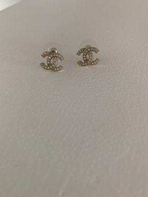 Chanel earrings for Sale in Crestview, FL