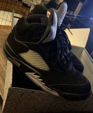 Air Jordan 5 Metallic Size 12 for Sale in The Bronx, NY