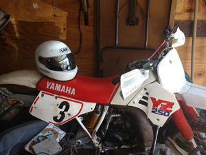 Dirt bike for Sale in Inglewood, CA
