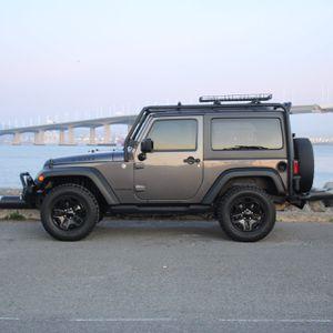 2014 Jeep Wrangler Sport Willys - 56k Miles for Sale in San Francisco, CA