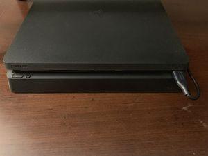 PS4 slim (500gb) for Sale in Dallas, TX