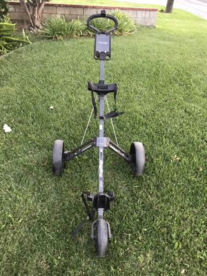 Bagboy SC250 golf push cart for Sale in Alhambra, CA