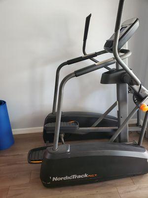 Nordictrack ACT elliptical for Sale in Port St. Lucie, FL