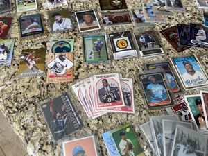 Small Card Collection for Sale in Queen Creek, AZ