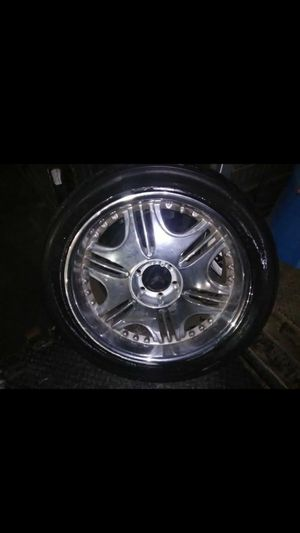 22s off a 01 tundra for Sale in Westminster, CA