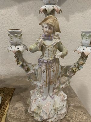 German candelabra in great condition for Sale in Fort Lauderdale, FL