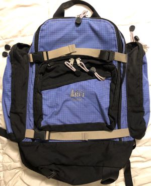 REI Alpine Backpack for Sale in Hacienda Heights, CA