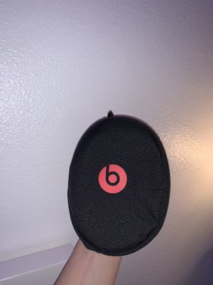 Beats case and charger for Sale in Salem, OR