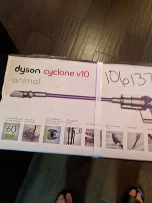 Brand new never used Dyson V10 for Sale in Westminster, CA