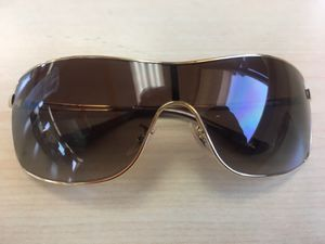 Ray Ban Wings Gold Sunglasses for Sale in Long Beach, CA