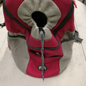 Pink Dog Carrier (Xs - Med Sized Dogs) for Sale in Worcester, MA